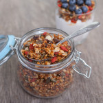 Granola - Get Fit Club