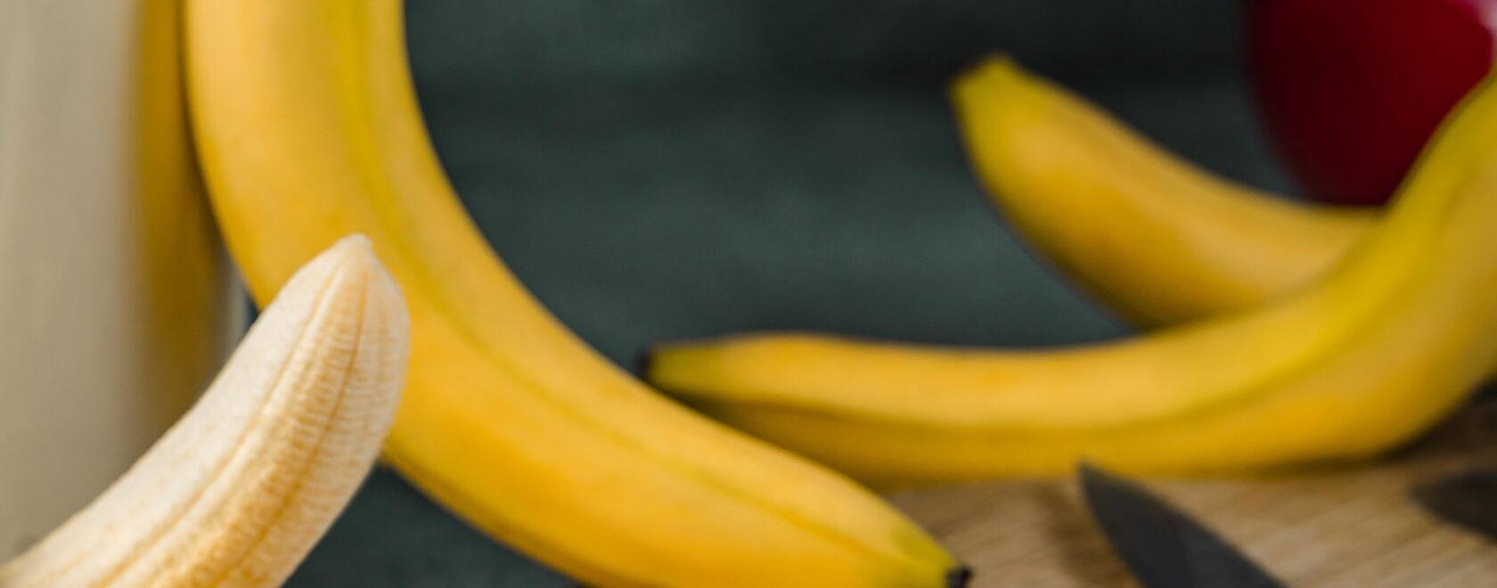 czy banany tuczą czy nie