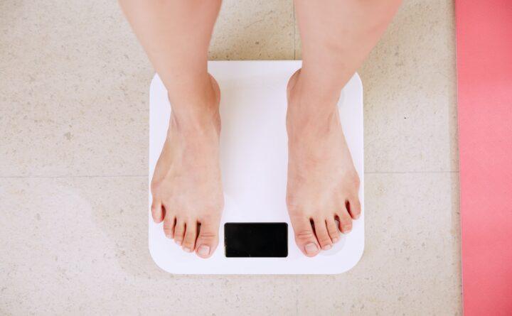 Jak schudnąć 5 kg w 2 tygodnie